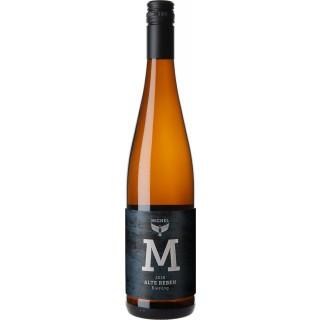 2018 Riesling Alte Reben Trocken - Weingut Michel