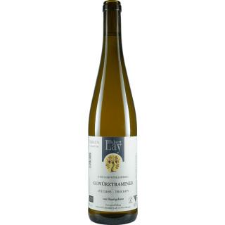2019 Gewürztraminer Spätlese trocken Bio - Ökologisches Weingut Hubert Lay