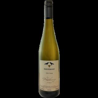 2017 Riesling Auslese edelsüß - Weingut Raevenhof