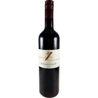 2019 Spätburgunder & Cabernet Sauvignon Blanc de Noir trocken - Weingut Eller