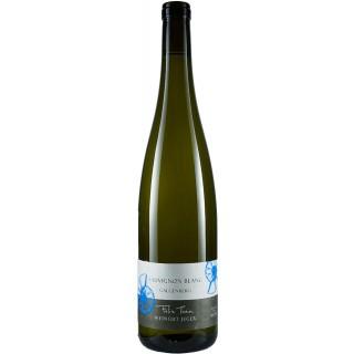 2019 Sauvignon Blanc Auslese halbtrocken - Weingut Jeger