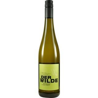 2017 Der WIlde Silvaner Trocken - Weingut Weigand
