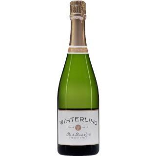 2017 Pinot Rosé Brut Crémant Pfalz BIO - Weingut Winterling