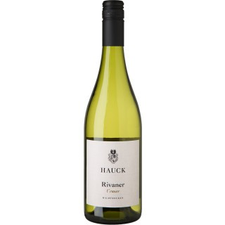 2018 Urmeer Rivaner halbtrocken - Weingut Hauck