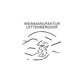2016 Spätburguder Barrique trocken - Weinmanufaktur Lettenberghof