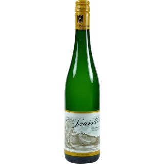 2019 Riesling trocken - Weingut Schloss Saarstein