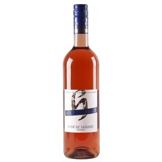 2018 Rosé de Saignée Qualitätswein trocken - Weingut Rolf Heinrich
