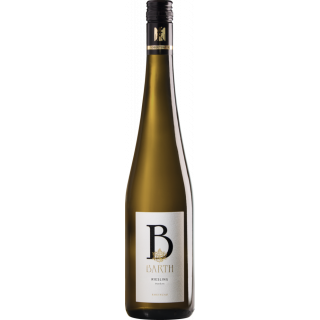 2019 Barth Riesling BIO trocken - Weingut Barth