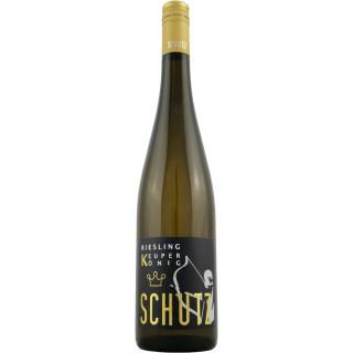 """2020 Riesling """"Keuper König"""" trocken - Wein Gut Schütz"""