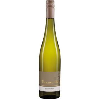 2019 Flonheimer Bingerberg Kerner Spätlese süß - Weingut Thomas-Rüb