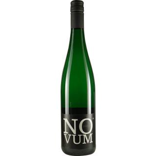 "2018 Riesling Spätlese ""Novum"" trocken - Weingut Norwig"