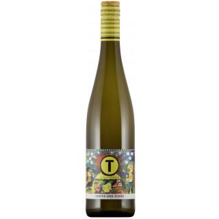 2018 SCHICK und SCHÖN Riesling Exklusiv trocken - Weingut Tina Pfaffmann