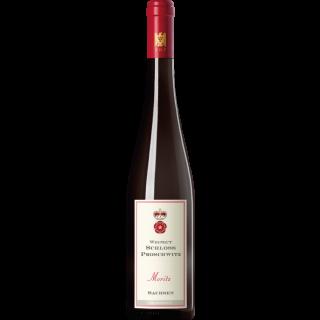 2016 Moritz Rotweincuvée VDP: Gutswein Trocken – Schloss Proschwitz