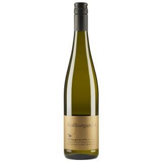 2017 Weißer Burgunder Trocken - Weingut Zimmer Mengel