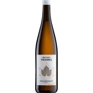 3x Traubensaft, weiß - Weingut Michael Triebel