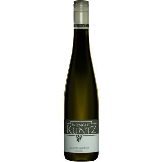 2019 Gelber Muskateller feinherb - Weingut Kuntz