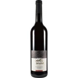 2018 Bunter Mergel ** Cuvée-Rot trocken Bio - Ökologisches Weingut Schäfer-Heinrich
