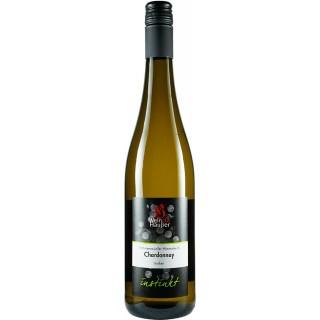 2019 Hertmannsweiler Himmelreich Chardonnay INSTINKT trocken - Weingut Häußer