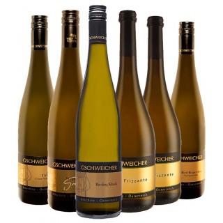 Weinviertel Sommerpaket - Weingut Gschweicher