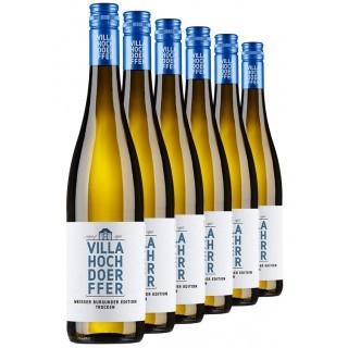Weißer Burgunder Paket - Weingut Villa Hochdörffer