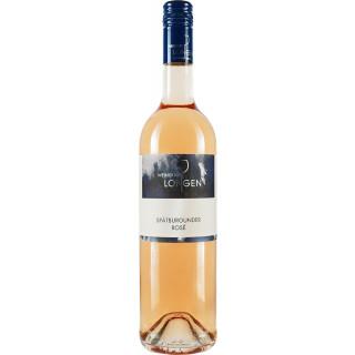 2019 Spätburgunder Rosé feinherb - Weingut Longen