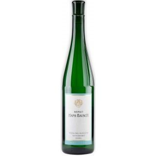 2015 Hattenheimer Hassel Riesling Auslese edelsüß - Weingut Hans Bausch