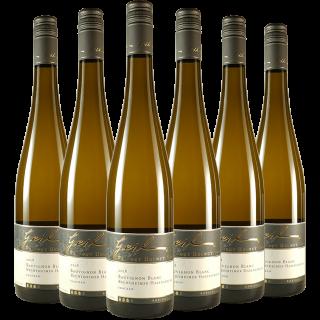 Sauvignon Blanc MELIOR-Paket // Weingut Helmut Geil