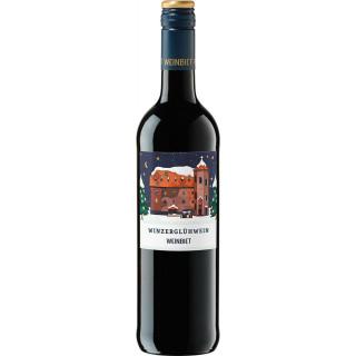 Winzerglühwein rot - Weinbiet Manufaktur