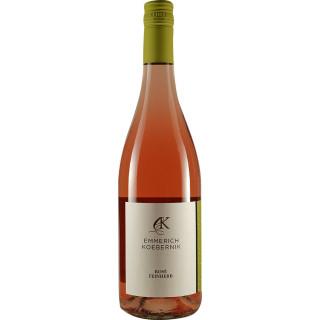 2019 Rosé feinherb Gutswein - Weingut Emmerich-Koebernik