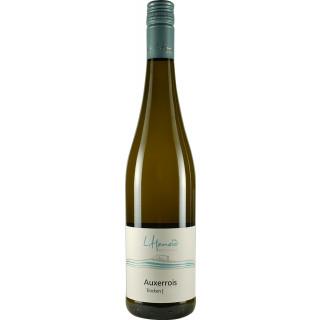 2020 Auxerrois trocken - Weingut Honold