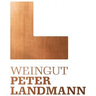 2015 Staufener Schlossberg Pinot Noir QbA trocken BIO - Weingut Peter Landmann