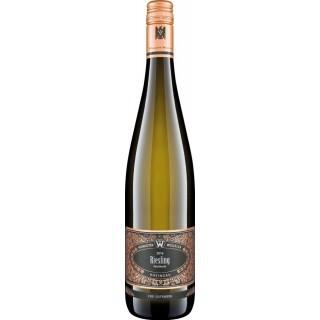 2016 Wegeler Riesling Qualitätswein VDP.GW feinherb - Weingüter Wegeler Oestrich
