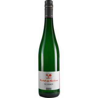 2018 Silvaner trocken BIO - Weinhof am Nussbaum