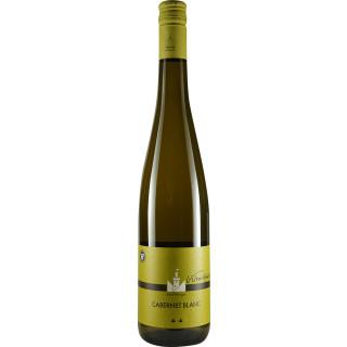 2019 Leingarten Grafenberg Cabernet Blanc trocken BIO - Weingut Weinreuter