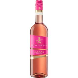 2020 KARAT Spätburgunder Rosé trocken - Winzerkeller Hex vom Dasenstein