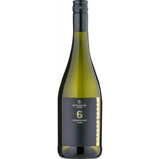 2018 | 6 Sauvignon Blanc (Wir - international) trocken - Bottwartaler Winzer