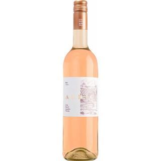 2019 Rosé trocken - Winzergenossenschaft Albig