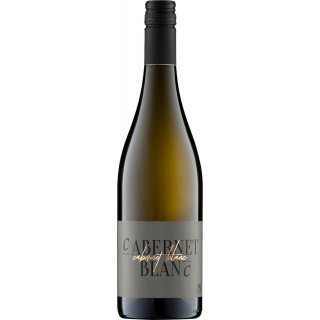 2018 Cabernet Blanc trocken - Weingut Andres