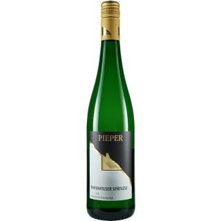 2019 Ehrenfelser Spätlese süß - Weingut Pieper