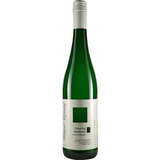 2016 Riesling Spätlese lieblich - Weingut Gindorf