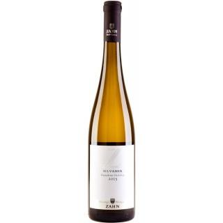 2016 Kaatschener Dachsberg Silvaner trocken - Thüringer Weingut Zahn