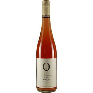 Ortenauer Rosé QbA trocken - Weingut Schloss Ortenberg