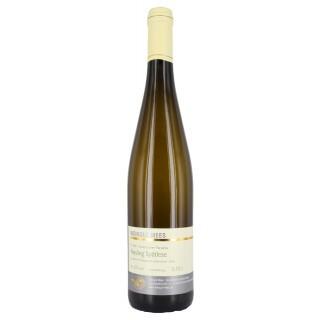 2014 Riesling Spätlese halbtrocken Nahe Kreuznacher Paradies - Weingut Mees