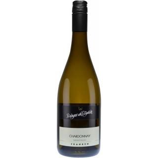 2017 Chardonnay Kabinett trocken - Weingut am Vögelein