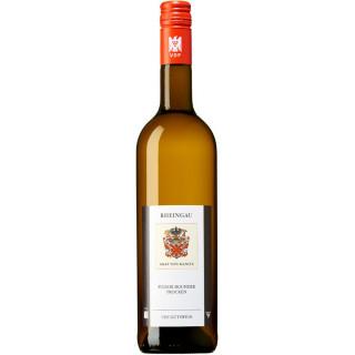 2020 Graf von Kanitz Weißburgunder trocken Bio - Weingut Graf von Kanitz