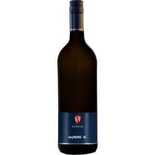 2018 Rotwein-Cuvée trocken 1,0 L - Weinhaus Schild & Sohn