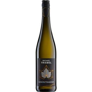 2020 Gewürztraminer trocken - Weingut Michael Triebel