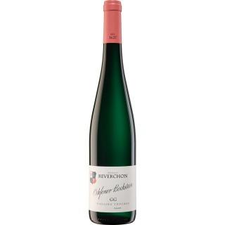 2018 Ockfener Bockstein Großes Gewächs trocken - Weingut Reverchon