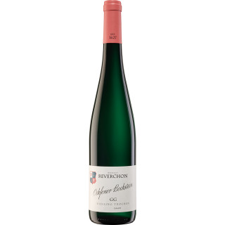 2018 Ockfener Bockstein Großes Gewächs - Weingut Reverchon