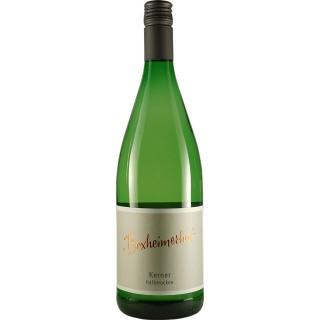2019 Kerner halbtrocken 1,0 L - Weingut Boxheimerhof